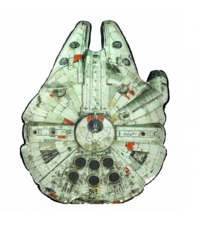 Cushion The Millennium Falcon from Star Wars
