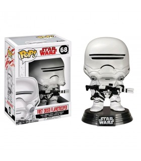 Funko POP! First Order Flametrooper Episode VIII-The Last Jedi - Star Wars