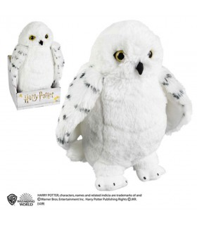 Stuffed Hedwig from Harry Potter