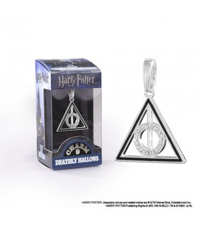 Hanging the Relics of the Death, Lumos, Harry Potter