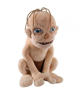 Teddy Gollum of the Lord of the Rings, 23 cm