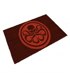 Doormat logo Hydra, Marvel Comics