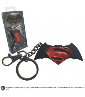 Keychain Batman VS Superman