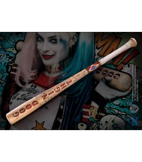 Baseball bat, Harley Quinn, Suicide Squad, DC Comics