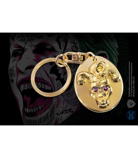 Keychain Joker, Suicide Squad, DC Comics