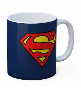 Mug Ceramic logo Superman, DC Comics