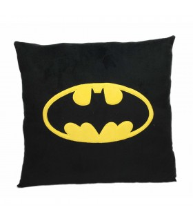 Square cushion logo Batman, DC Comics