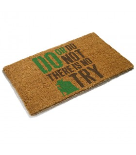 Doormat Yoda, Star Wars