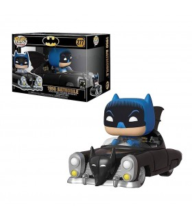 Funko POP Batman 80th Batmobile, DC Comics