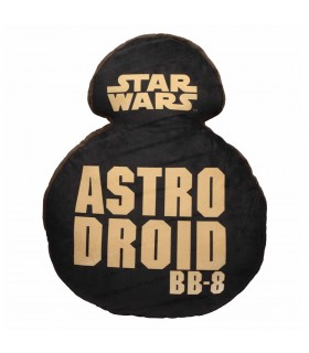 Cushion soft BB-8, Star Wars