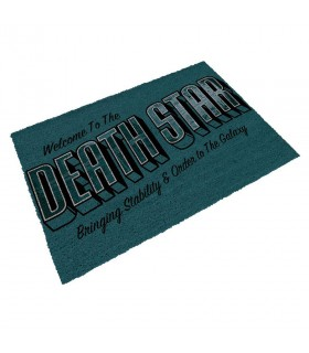 Doormat the Death Star, Star Wars