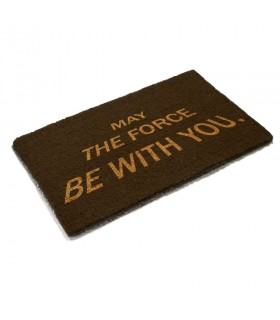 Doormat May the Force be With You, Star Wars