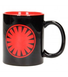 Cup Ceramic First Order Ep. 7, Star Wars