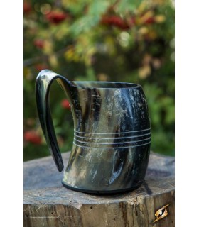 Pitcher of the Wild in antler, 0.5 L