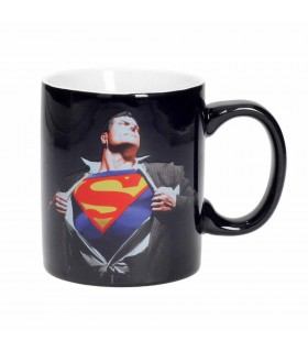 Ceramic mug Superman