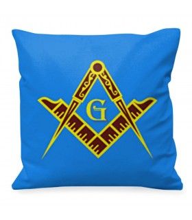 Cushion Square and Compass Masonic Lodges