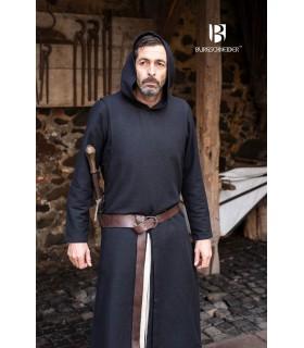 Tabard medieval Thibaud, black