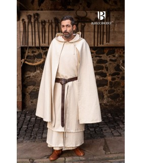 Cloak medieval Francois, without hood