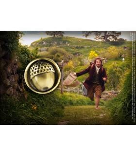 Pin Button of Bilbo Bolson, The Hobbit
