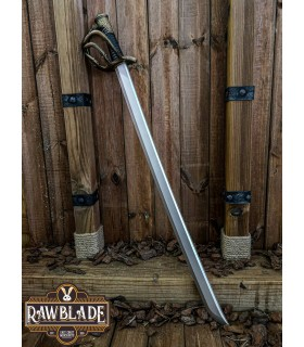Saber Cavalry French for LARP