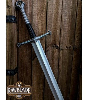 Sword LARP NOT official, Anduril, the Lord of The Rings