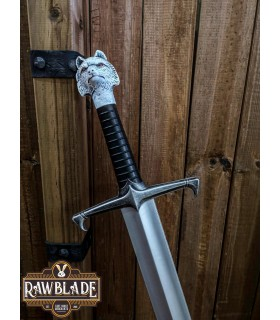 Sword LARP is NOT official Longclaw, Game of Thrones