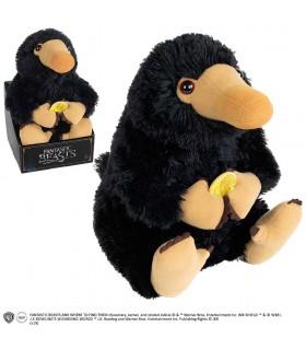 Stuffed Niffler of Fantastic Animals