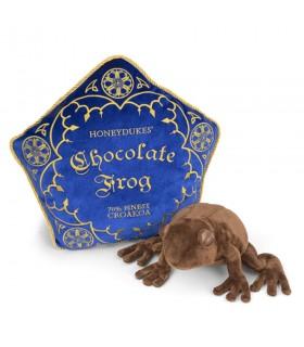 Cushion Choco Frog, Harry Potter