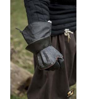 Gauntlets medieval simple, Dark Hourglass