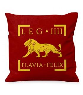 Cushion Legio IIII Flavia Felix Roman
