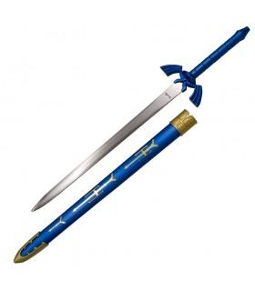 Sword Link Legend of Zelda, Not Official
