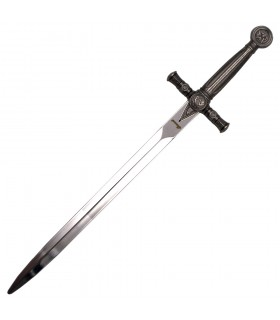 Masonic swords Masonic, finish nickel