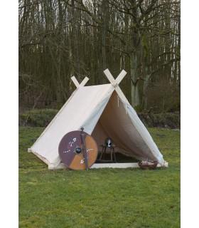 Tent viking 2 x 2.3 m,