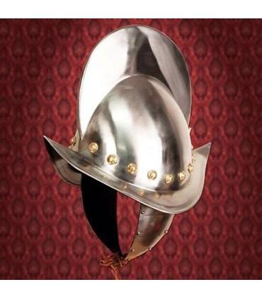 Helmet Helmet Spanish S-XVI - XVII