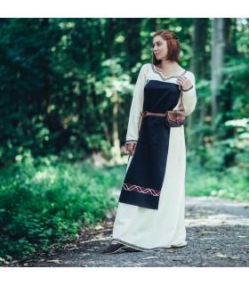 Apron viking black model Bua