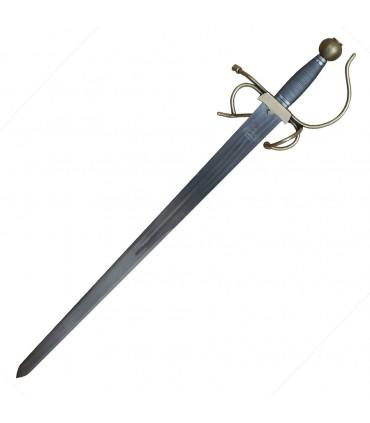Sword Colada del Cid series Marto Forging