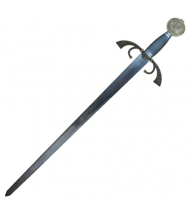 Sword of the Great Captain series Marto Forging
