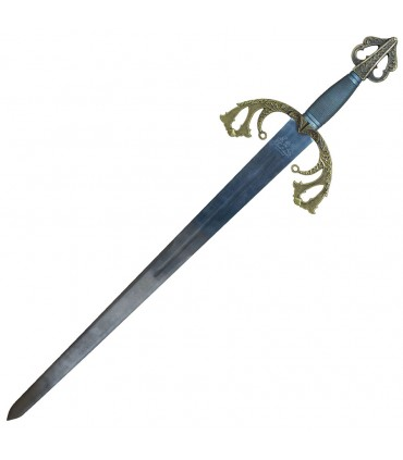 Tizona del Cid sword series Marto Forging