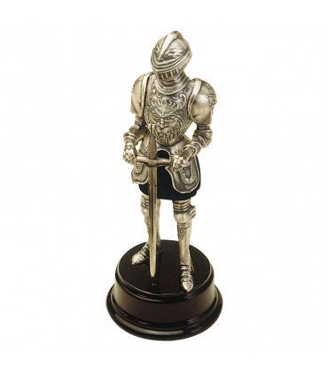 Mini Armor specially Engraved Marto, 24 cm