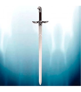 Sword character Altaïr from Assassin's Creed in latex, 96 cm