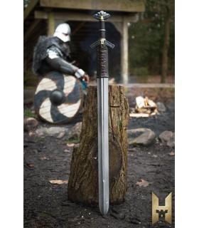 Sword viking Dreki series Stronghold, color metal