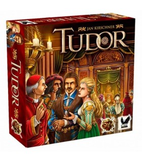 Board game Tudor, Spanish