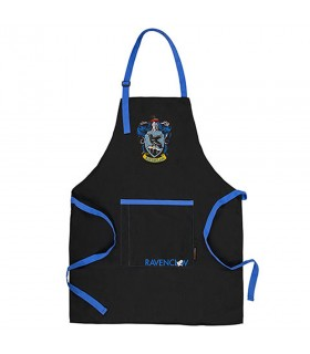 Apron house Ravenclaw from Harry Potter