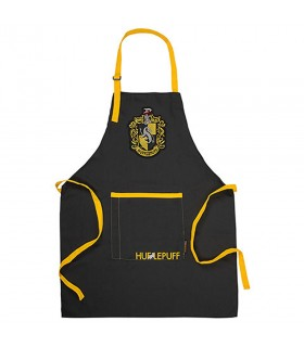 Apron house Hufflepuff Harry Potter