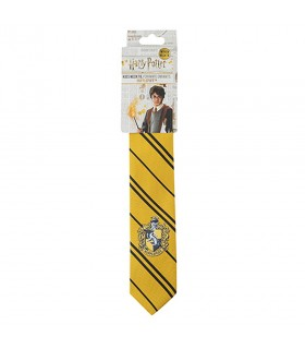 Tie child house Hufflepuff Harry Potter