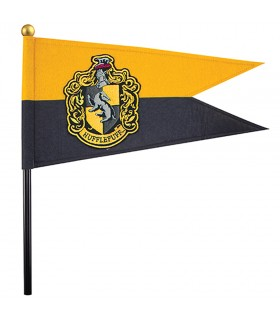 Pennant of the House Hufflepuff, Harry Potter