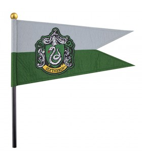 Pennant of the Slytherin House, Harry Potter