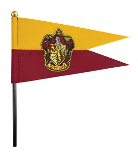 Pennant of the House Gryffindor, Harry Potter