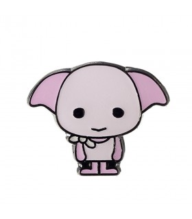 Pin of Dobby, Harry Potter