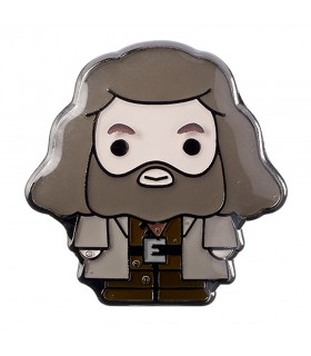 Pin Hagrid, Harry Potter
